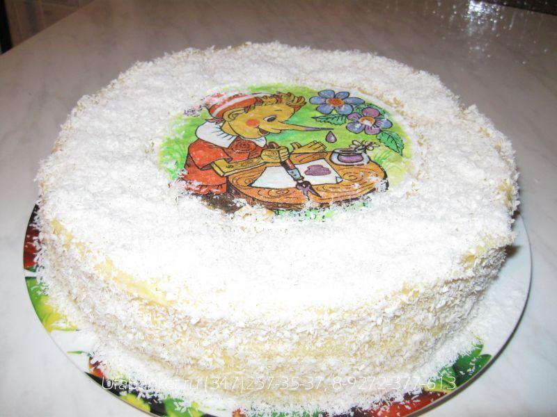 Торт роснефть фото 6