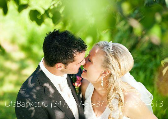 Свадьба в Уфе. заказать